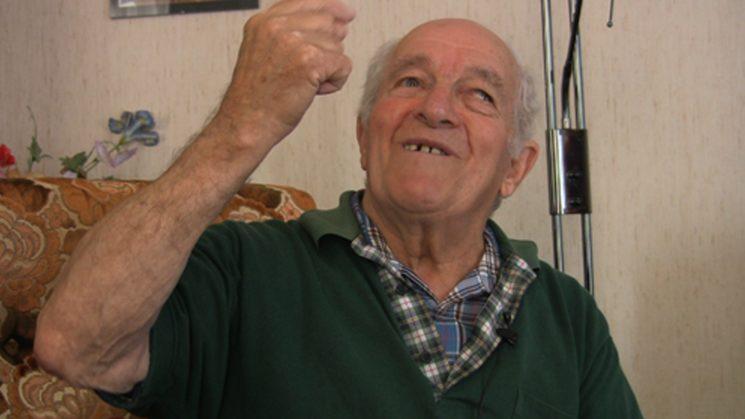 Alfredo Rotella.