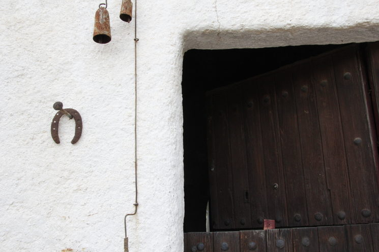 El Portón.