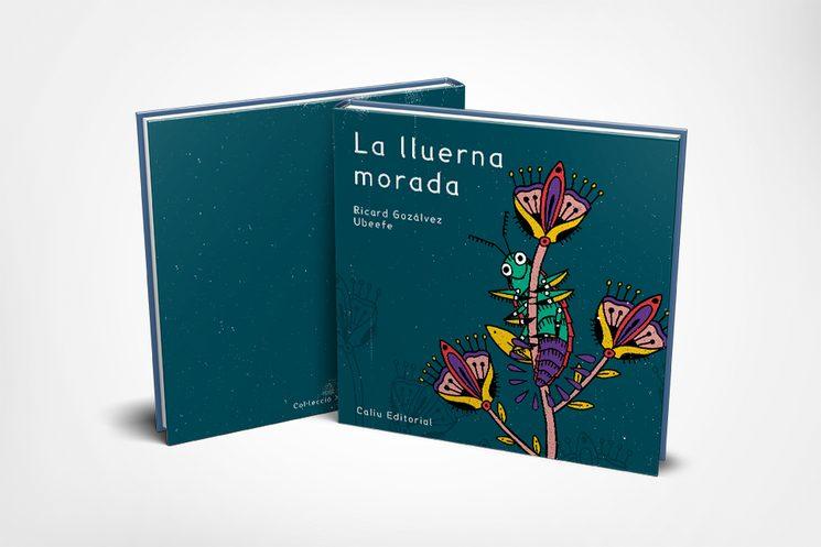 Per saber-ne més: https://larepartidora.org/botiga/llibres/infantil/la-lluerna-morada/