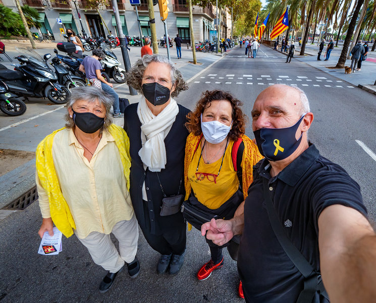Barcelona, 9 d