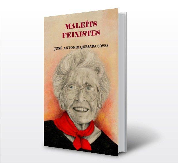Il·lustració de portada feta per Carolina Santello. La portada definitiva podrà variar.