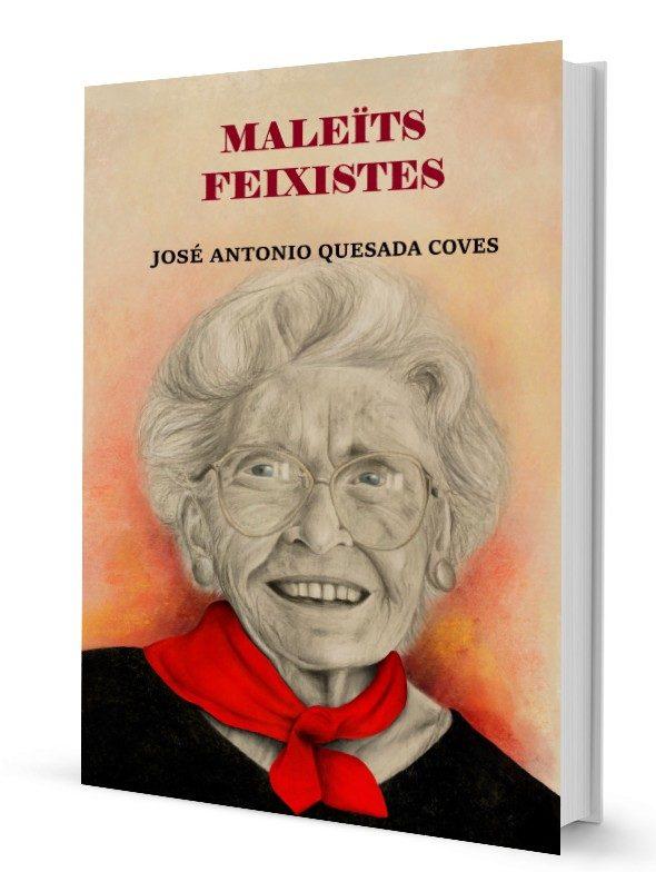 Il·lustració de portada a càrrec de Carolina Santello. La portada definitiva podrà variar.