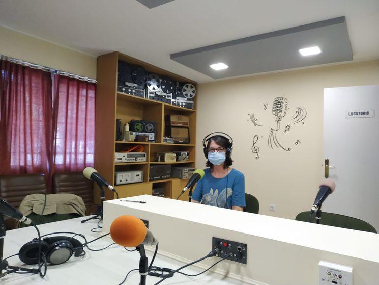 En Radio La Mina