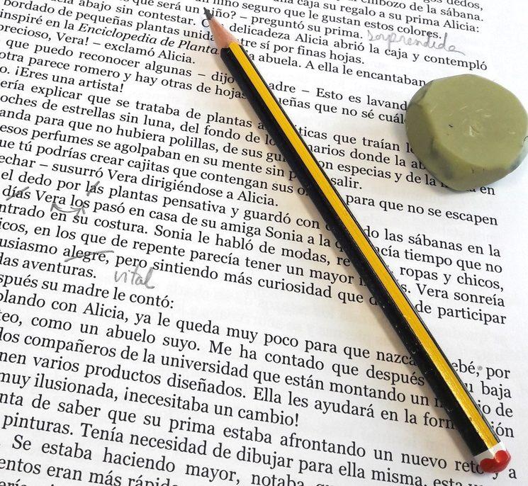 Proceso de redacción