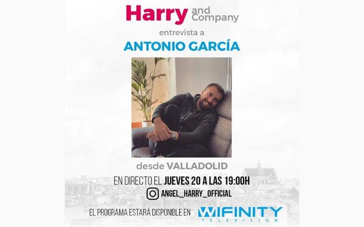 Entrevista Wifinity TV