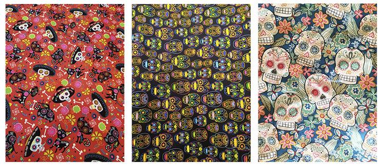 New fabrics 2020