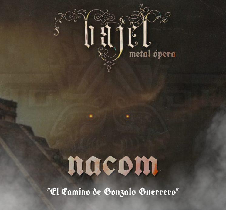 "BAJEL ""NACOM"""
