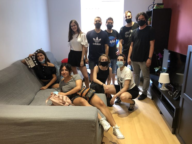 El equipo de EL JERSEY ROJO