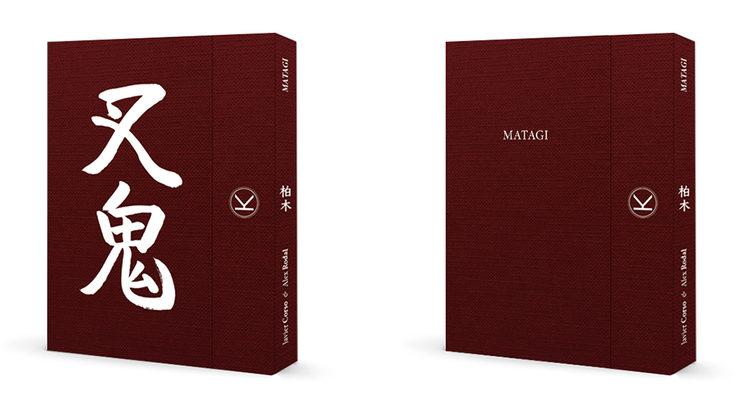 Matagi Book © OAK STORIES, 2020