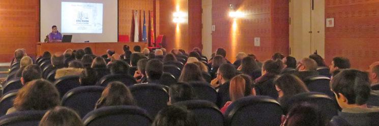 Presentación de Vigo Industrial en xaneiro de 2018