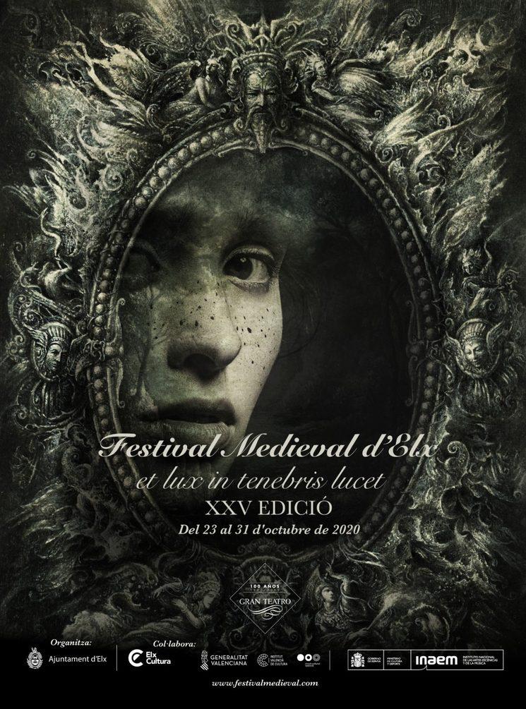 Concierto en el Festival Medieval d'Elx