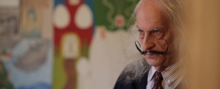 """Imatges de la pel·lícula """"De Dalí a Miquel"""""""