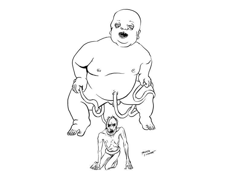 Profeta y Madre