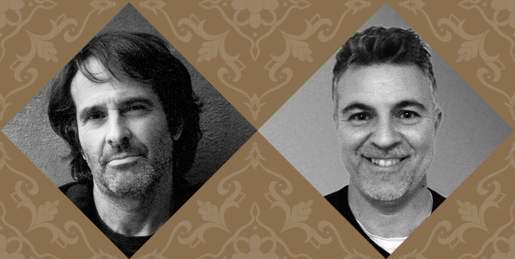 Jose y Álvaro