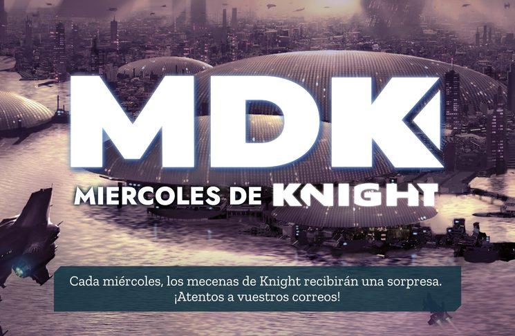 Miercoles de Knight
