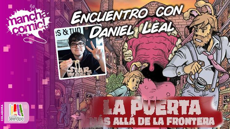 Daniel Leal Serrano