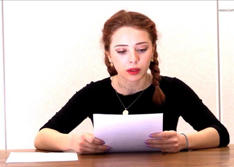 Guionista, creadora de contenido y actriz.