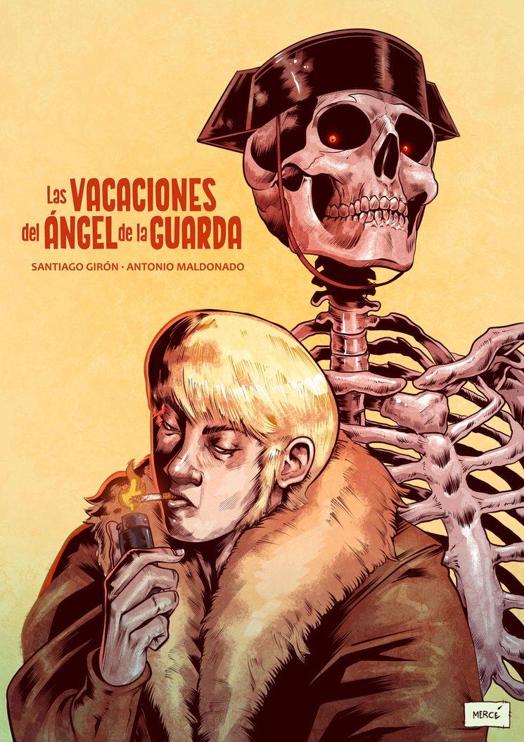 Ilustración der Carlos Mercé Vila