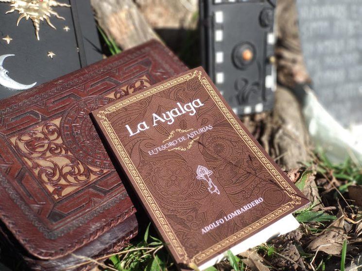 """Libro """"La Ayalga"""""""