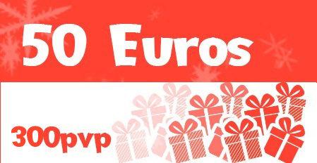 Por cada 50 euros de donación aportaremos juegos por valor de 250 a las donaciones y añadiremos una nueva campaña de recogida a tu elección.