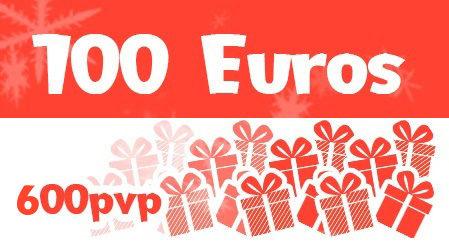 Por cada 100 euros de donación aportaremos juegos por valor de 600 a las donaciones y añadiremos una nueva campaña de recogida a tu elección