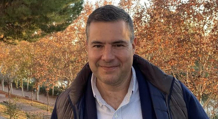 Carlos Fernández Casares