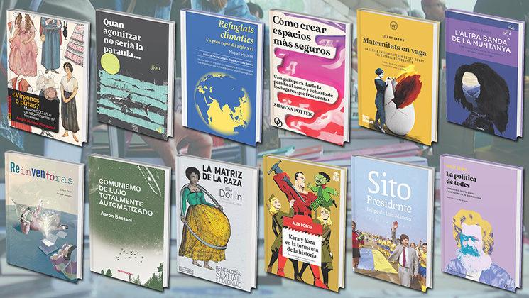 Llibres Verkami Literal 2020