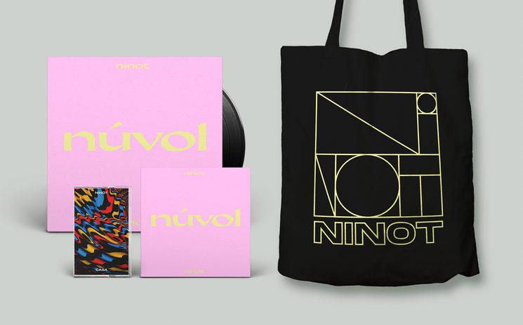 Fan Pack Ninot, el disseny de la portada de l