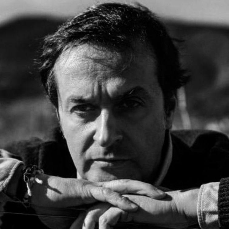 EL HOMBRE TRANQUILO: Adelino Pérez