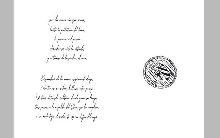 """muestra de una canción/poema incluida en """"La Ayalga"""""""