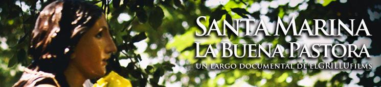 Santa Marina: La buena Pastora