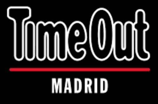 ¡Mad.Ride en TimeOut!
