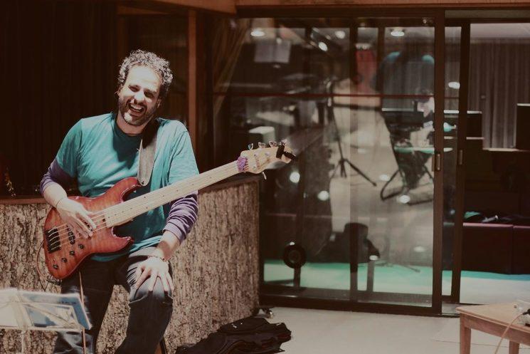 Yrvis Méndez: bajo y baby bass