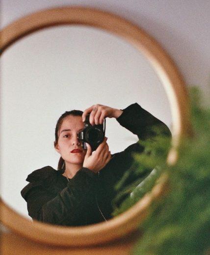 Fótógrafa, creadora de contenido, montadora...