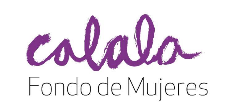 Logo Calala Fondo de Mujeres