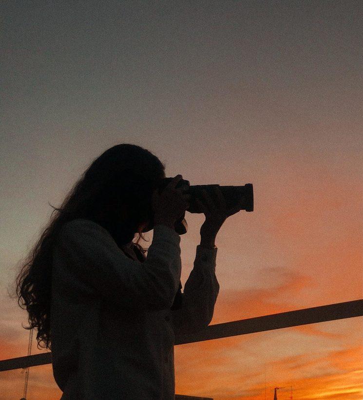 Directora, Fotógrafa, Escritora, Bailarina, Pintora...