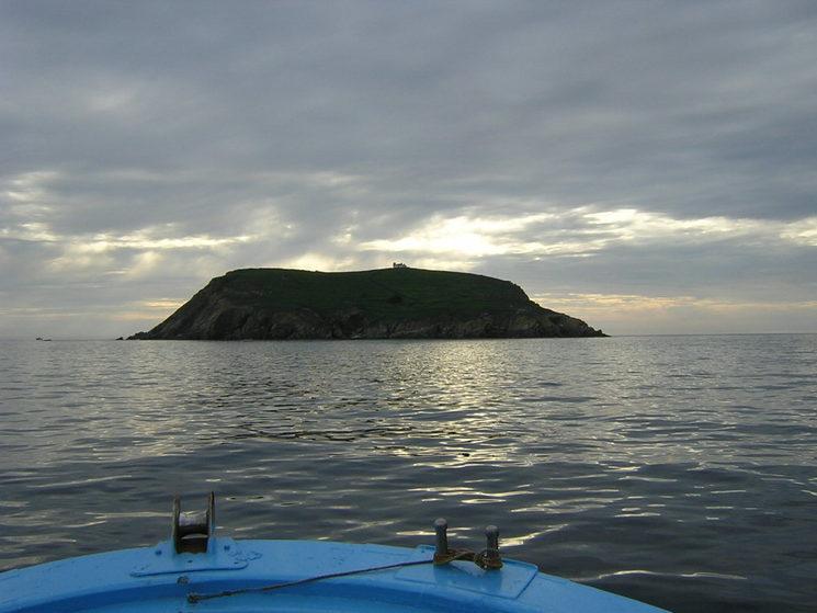 Proa á illa
