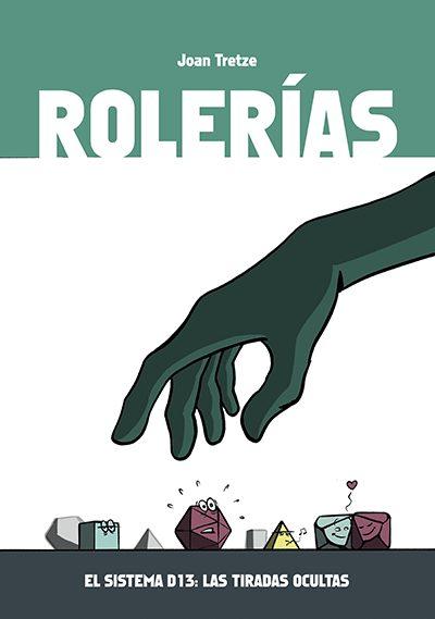 Acerca de Rolerías