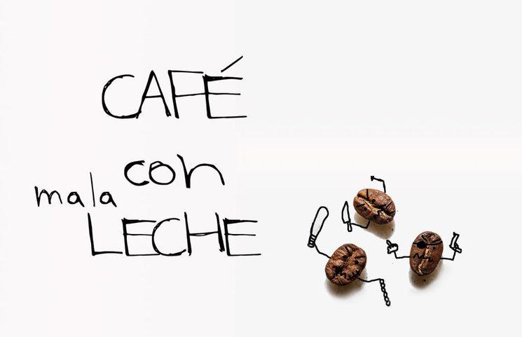 ¡Seguimos conectados a través de Instagram: @cafeconmalaleche!