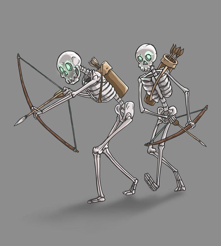Cazadores prehistírcos
