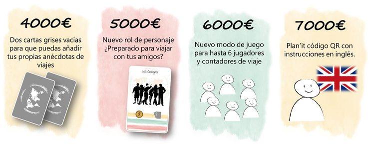 HITO 4000 CONSEGUIDO