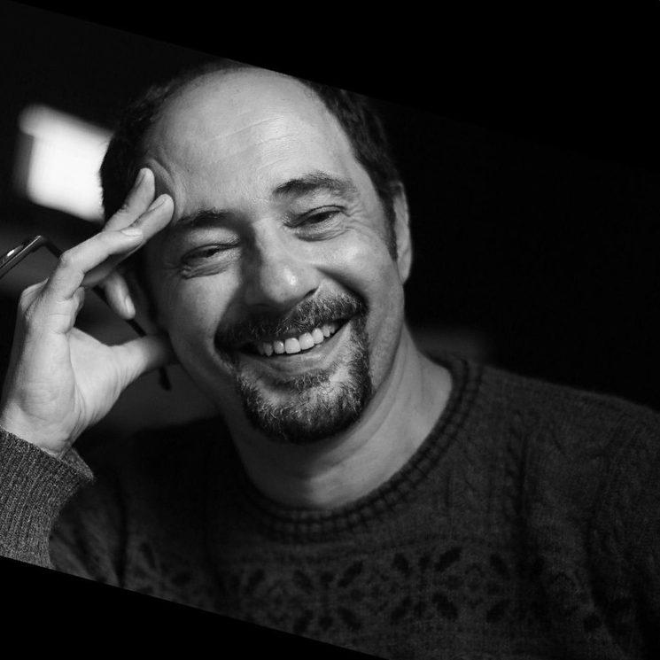 El actor, dramaturgo y productor Jordi Sánchez