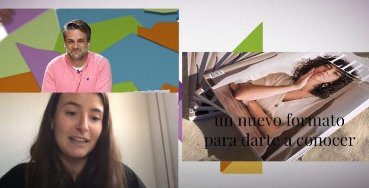 Entrevista en TVA