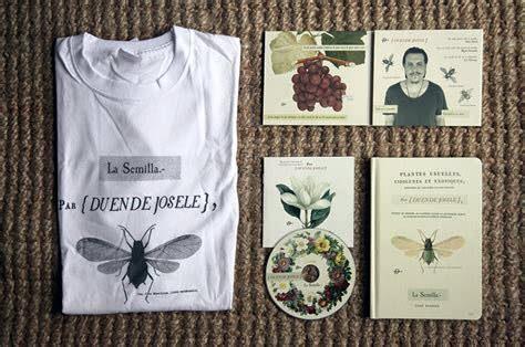 Algunas recompensas del crowdfunding La Semilla.