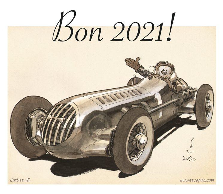 Bon 2021!