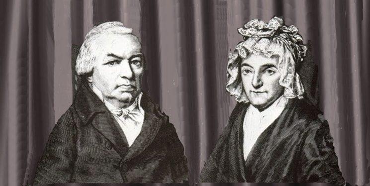 Los padres de Beethoven