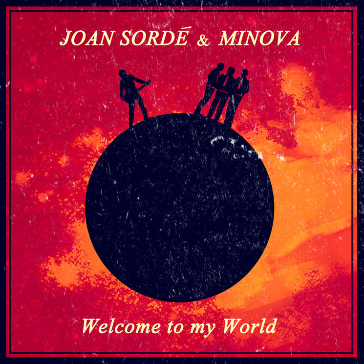 Welcome To My World - Minova Remix (2015)
