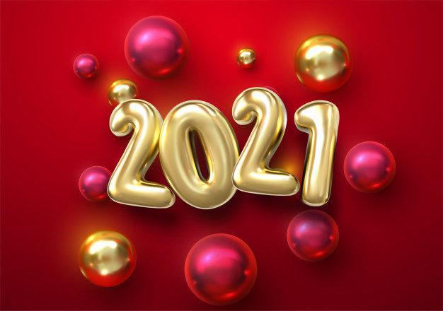 ¡Feliz Año!