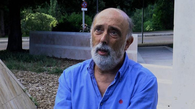 Francisco Etxebería Gabilondo / Antropólogo forense
