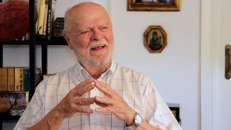 Jose Antonio Martín Pallín / Juez